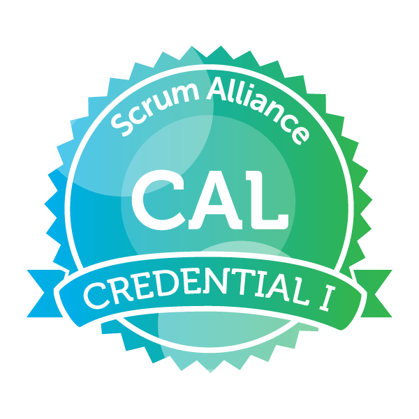 Certified Agile Leadership C1