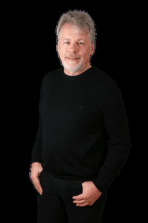Thorsten Körner Portrait