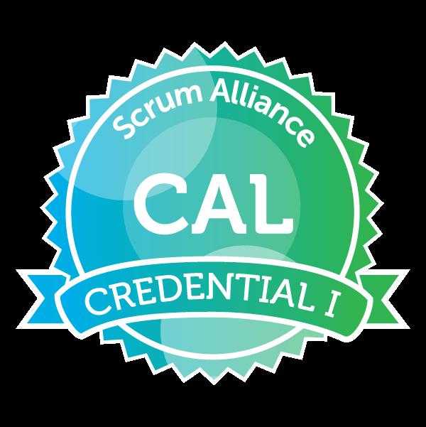 Certified Agile Leadership C1